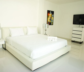 Apartment Patong Beach