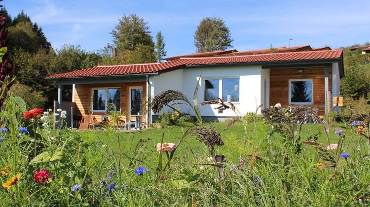 Traumhaftes Ferienhaus mit atemberaubender Aussicht
