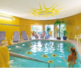 holiday resort Velden am Wörthersee