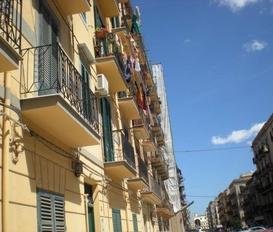 Ferienwohnung Palermo