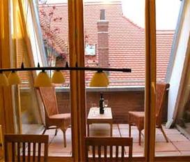 Holiday Apartment Lübeck