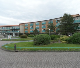 Appartment Julianadorp aan Zee