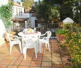 Holiday Home Marbella Golden Mile