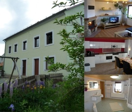 Appartment Rathmannsdorf