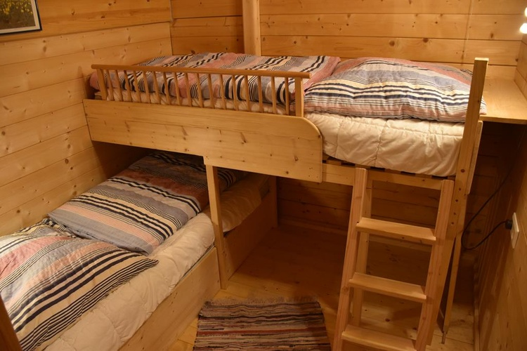 Kinderschlafzimmer OG