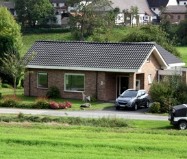 Bungalow Bad Arolsen (Braunsen)