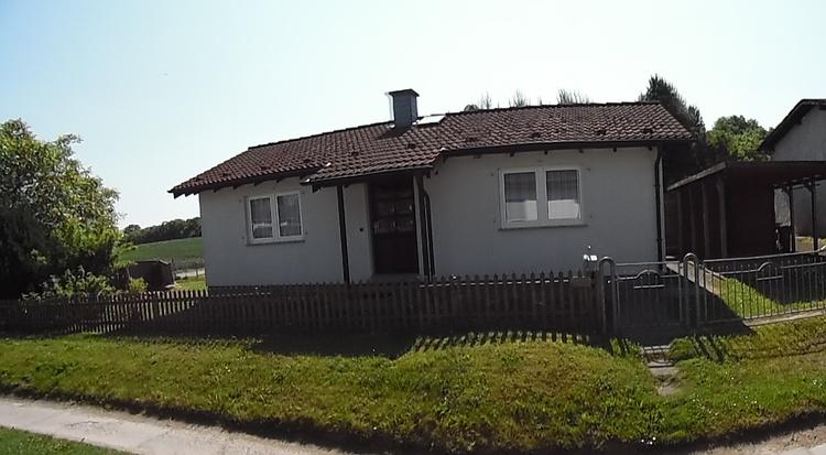 Ferienhaus Guse
