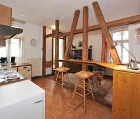 Holiday Apartment Eisenach