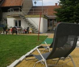 Holiday Home Neuenburg