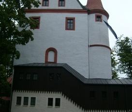 Holiday Apartment Schlettau