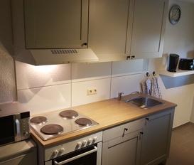 Holiday Apartment Olbernhau