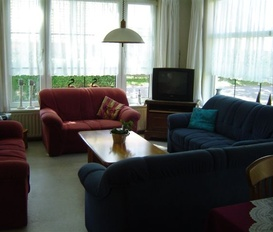 Holiday Apartment Ameland