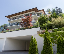 Holiday Apartment Gmunden