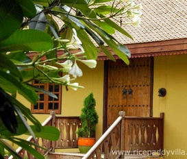 holiday villa Udon Thani