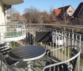 Holiday Apartment Boltenhagen / Ostseebad