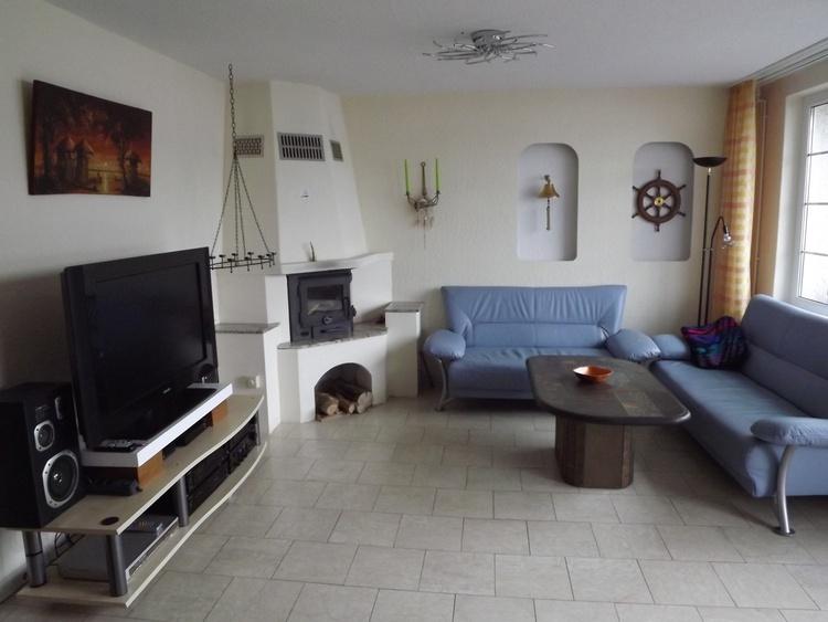 Größe Wohnzimmer
