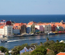 Appartment Willemstad