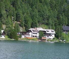 Holiday Apartment Turracherhöhe