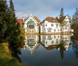 Ferienvilla Schönau an der Triesting