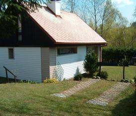 Hütte Pastviny