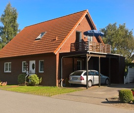Holiday Apartment Insel Poel, Kirchdorf
