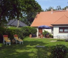 Ferienhaus Oberuckersee
