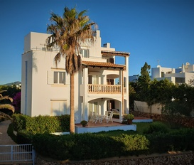 Holiday Apartment Cala D´Or