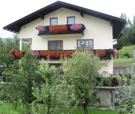 Holiday Apartment Pfarrwerfen