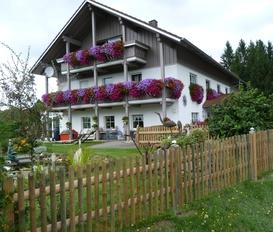 Ferienwohnung Fratersdorf