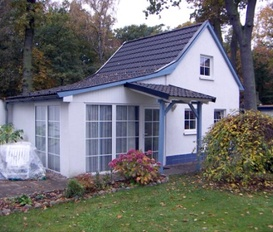 Holiday Home Ostseebad Boltenhagen