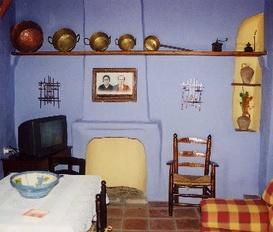Holiday Home Salares, Axarquía, Malaga