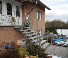 Holiday Apartment Bad Wildungen-Odershausen
