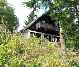 Ferienhaus Frankenau