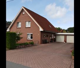 Ferienwohnung Geestland-Lintig Landkreis Cuxhaven