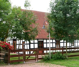 Ferienhaus Bad Essen