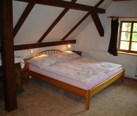 guestroom Jicin