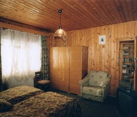Holiday Apartment Sinaia