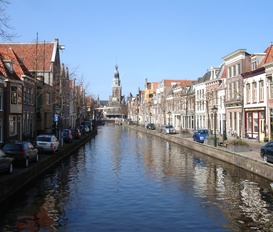 Ferienwohnung Alkmaar