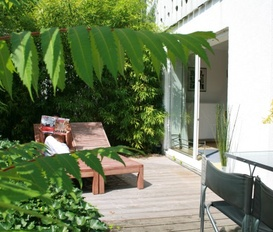 Holiday Apartment St. Wendel