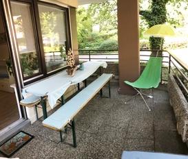 Holiday Apartment Heilbronn