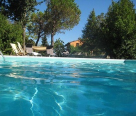 Holiday Home Urbino