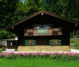 Ferienhaus Engedey - Berchtesgaden