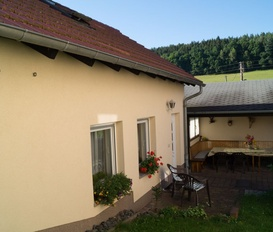 Holiday Home Gohrisch