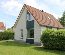 Holiday Home Breskens