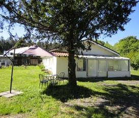 Cottage Laruscade