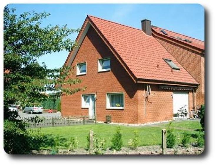 Ferienhaus Münsterland