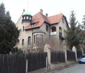 Hotel Pößneck