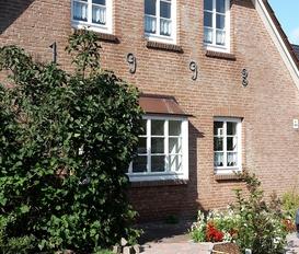 Holiday Apartment Borgsum auf Föhr
