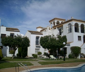 Holiday Apartment Orihuela Costa
