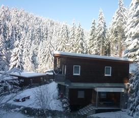 Holiday Home Großbreitenbach